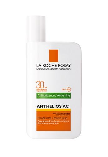 La Roche Posay white Anthelios AC Matte Extreme Fluide SPF 30 B53E9BE8081C89GS_1