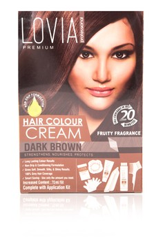 Hair Colour Cream 70ML