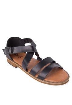 Betty Flat Sandals