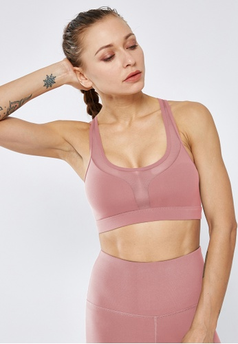 HAPPY FRIDAYS Multifunctional Sports Bra T1932 10FD3AA0EAD932GS_1