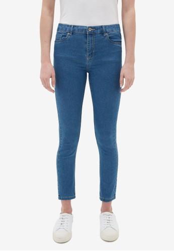 OVS blue Denim Jeans 4B98BAA93286C5GS_1