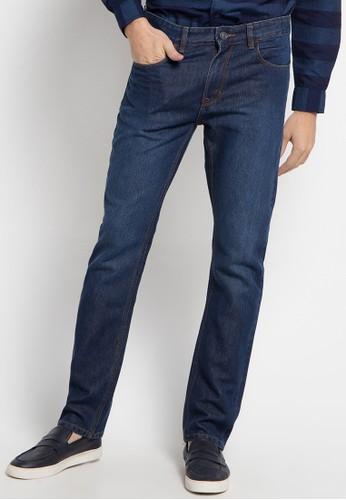 CARVIL blue Jeans Juan CA566AA0U5AOID_1