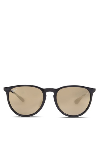 39653a75015 Buy Ray-Ban Erika RB4171 Sunglasses Online on ZALORA Singapore