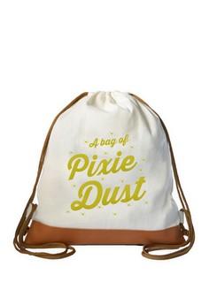 Drawstring Bag Pixie Dust
