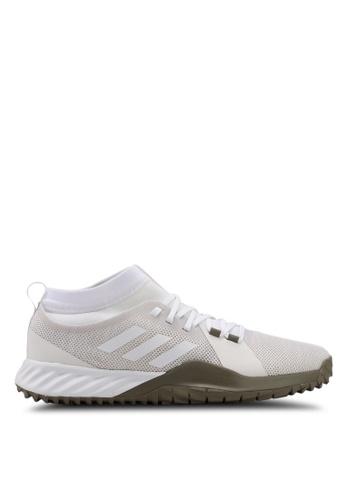 adidas beige adidas crazytrain pro 3.0 trf m AD372SH0SUKTMY_1