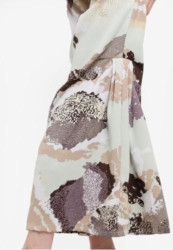 Kami Idea For Zalora Darin Pants Jual Baju Muslim Wanita