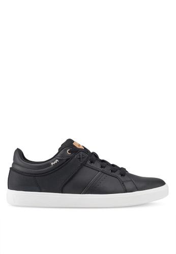 ALDO black Agrosien Sneakers 29B05SH5BE1A86GS_1