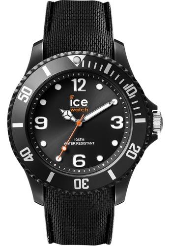 Ice-Watch black ICE sixty nine - Black IC770AC2V3RAHK_1