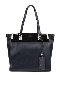 Tepper Shopper Shoulder Bag