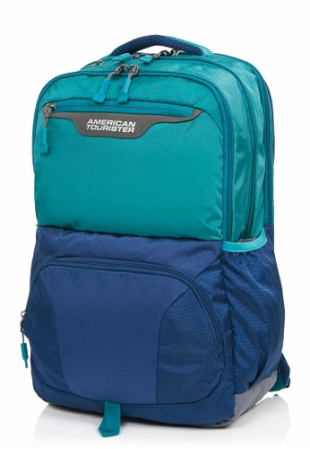 American Tourister American Tourister SCOUT BACKPACK 4 8440BAC325CD65GS_1