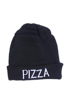 Pizza Statement Beanie