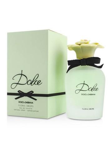 Dolce & Gabbana DOLCE & GABBANA - Dolce Floral Drops Eau De Toilette Spray 50ml/1.6oz 45BF6BEEDA69EEGS_1