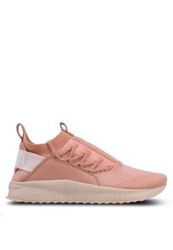 Puma Select white and pink Tsugi Shinsei Ut Shoes PU549SH0SWEQMY_1