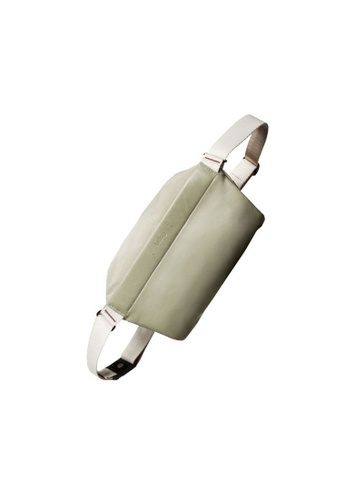 Bellroy grey Bellroy Sling Mini (Premium Edition) - Lichen E80A7AC81D06C9GS_1