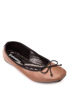 Ines Ballet Flats
