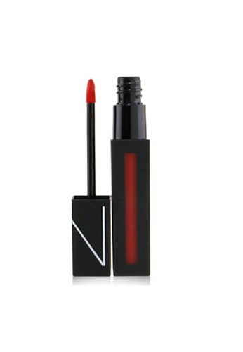 NARS NARS - Powermatte Lip Pigment - # Light My Fire (Vivid Orange Red) 5.5ml/0.18oz EC616BEE2B191AGS_1