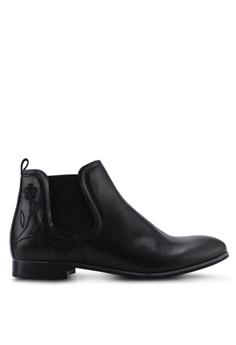 41ab241a15de Marie Claire black Ankle Bootss 94FE2SH8BA2E4BGS 1