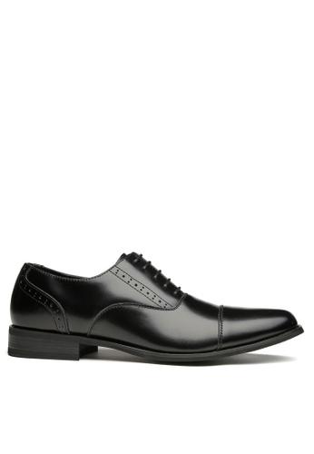 Twenty Eight Shoes Carved Business Leather Shoes KB96-3 12E11SH24C1EC5GS_1