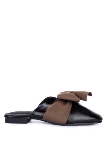 Susto The Label black Como Sandals A9EA0SH6C8C656GS_1