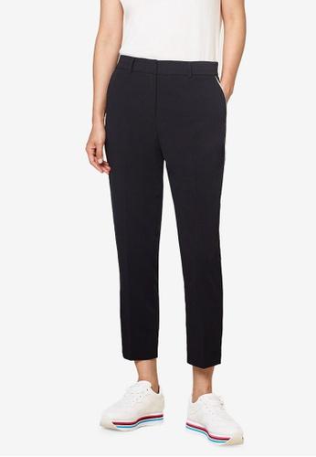 ESPRIT black Denim Length Service Pants 23EE2AAF6C1815GS_1