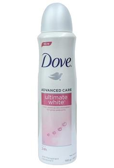 Deodorant Spray Ultimate White 169ML