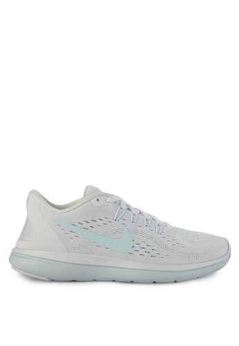 Buy Nike Women s Nike Flex 2017 Rn Shoes Online on ZALORA Singapore 95810e73d