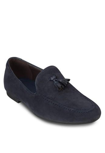 流蘇麂皮樂福鞋, 鞋esprit outlet 台中, 船型鞋