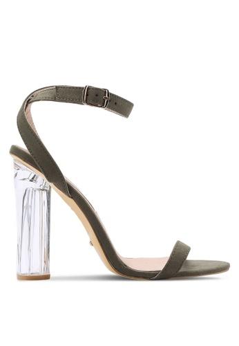 Billini brown Cantrell Heels BI606SH12RGTMY_1