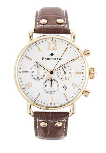 Investigator zalora 包包 ptt復古不銹鋼手錶, 錶類, 飾品配件