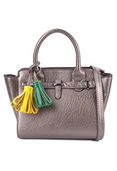 Mc Adams Shoulder Bag