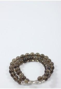 Cragi Smoky Quartz Bracelet