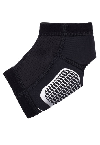 Nike black Nike Pro Hyperstrong Ankle Sleeve 2.0 NI126AC32ABVMY_1