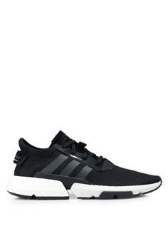 e98ae644f384b adidas black adidas originals pod-s3.1 shoes 67091SH64E2B90GS 1