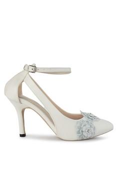 AliveLoveArts white Eros-Flora 45EA9SH52EB42DGS 1 2376f04b8e
