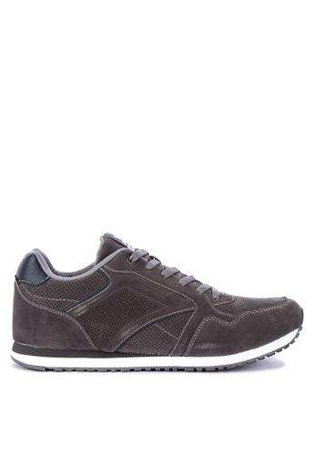 Jump grey Jaq Sneakers 9CC6ASHFBD2A2FGS_1