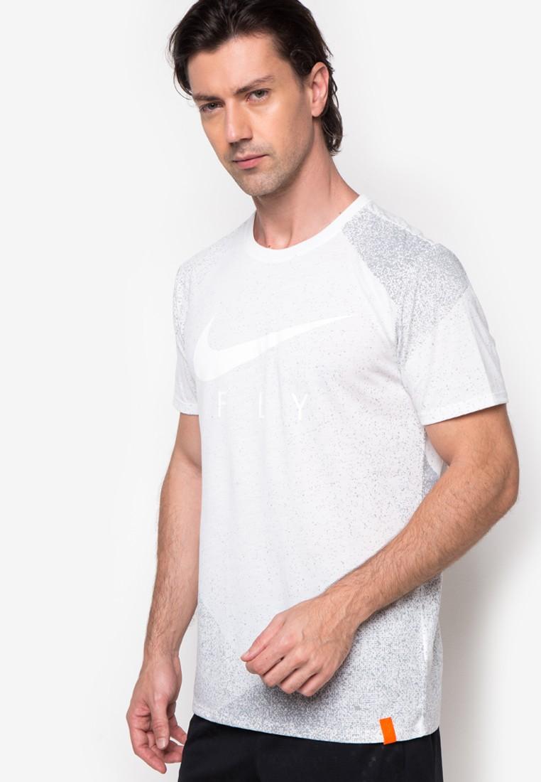 Mens Nike Branded Christmas 2 Basketball T-Shirt