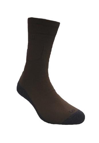 Mundo brown Mundo Jeans Casual Men Sock - JN2P005 A42C3AADB7CD69GS_1