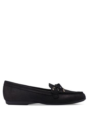 ALDO black Adrerinia Loafers D5265SH15241B6GS_1