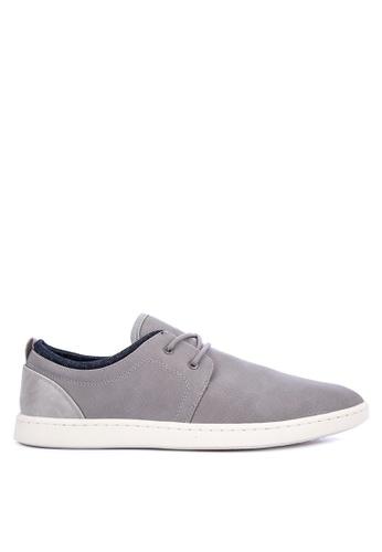 Call It Spring grey Mattatia Shoes 882A7SH20E483FGS_1