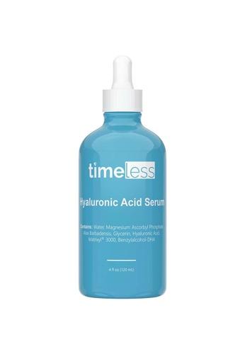 Timeless Skin Care Timeless Skin Care Hyaluronic Acid + Vitamin C Serum 120ml A0803BECA93195GS_1