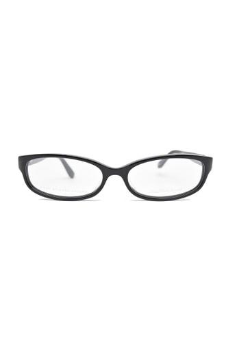 designer optical frames ewq2  Marc Jacobs black Designer Optical Frames MA008AC67PYQSG_1