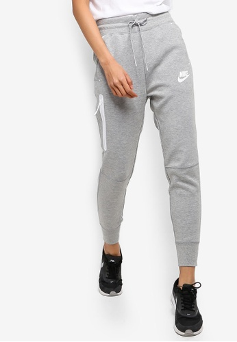Women's Nike Sportswear Tech Fleece Trousers