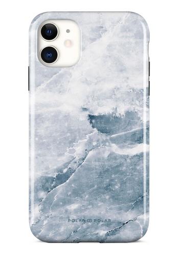 Polar Polar grey Icy Dual-Layer Tough Case Glossy For iPhone 11 E9329AC879FB98GS_1