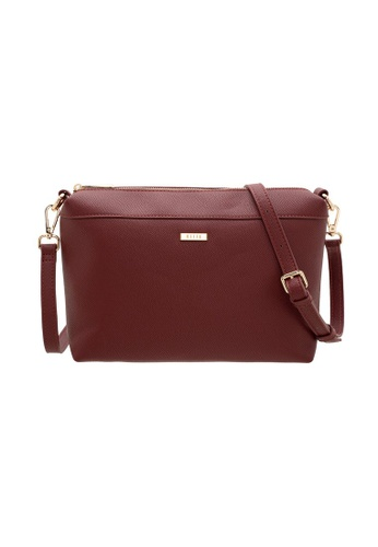 HILLY red Hilly Hilton Sling Bag F4C69ACC028D99GS_1