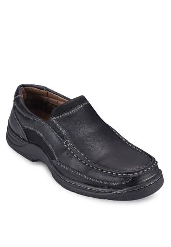 仿皮懶人休esprit hk outlet閒鞋, 鞋, 服飾