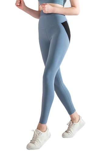HAPPY FRIDAYS 翹臀瑜伽運動緊身褲(里外兩種穿法)QF152x 75C93AA615F1C1GS_1