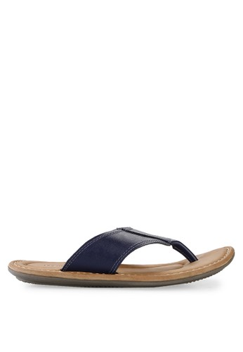 MARC & STUART Shoes blue Nicon 4 MA456SH75UNSID_1