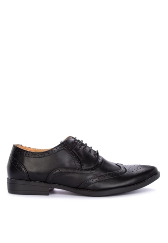 Preview black Zeno Formal Shoes F55FBSHE67660CGS_1
