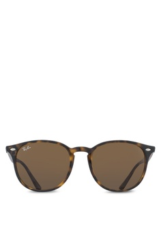 df4a5ca5b01 Ray-Ban brown RB4259F Sunglasses RA896GL10UUJMY 1