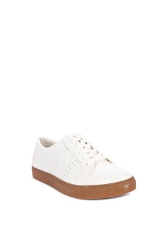 ec48b9eb3 BENCH Lace Up Sneakers Php 1